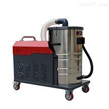 离茨磨床打磨配套除尘机 移动工业吸尘器