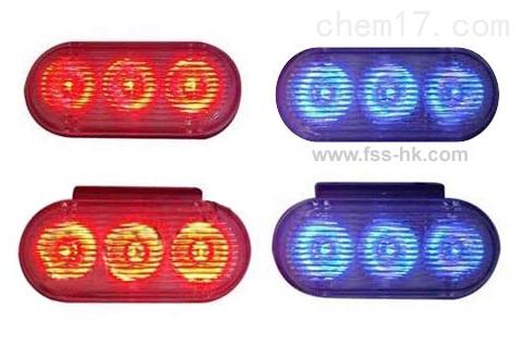 星盾LED-3AH大功率频闪灯杠灯爆闪警示灯