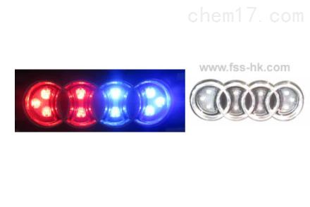 星盾LED-A6-4ALED灯杠灯爆闪警示灯