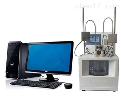 自动硬脂酸凝点测试仪