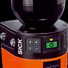 高分辨率施克SICK安全激光掃描儀