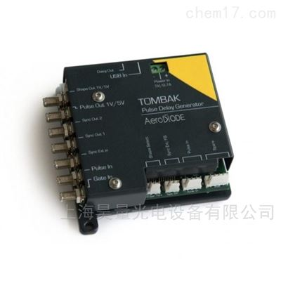 TOMBAK脉冲延迟器/脉冲选择器