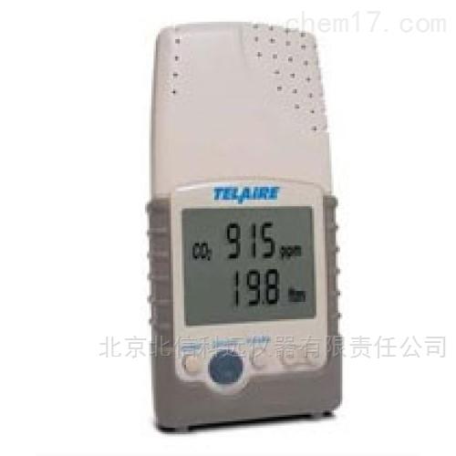 二氧化碳监测仪  室内空气质量监控仪