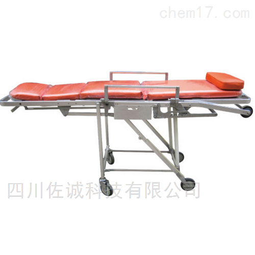 YDC-3D 型救护车担架