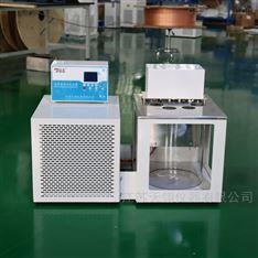 天翎乌氏毛细管粘度计检定恒温槽透明低温槽