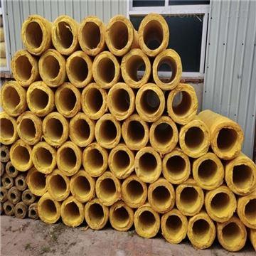27-1220防火玻璃棉蒸汽保温管厂家,民用建设管道