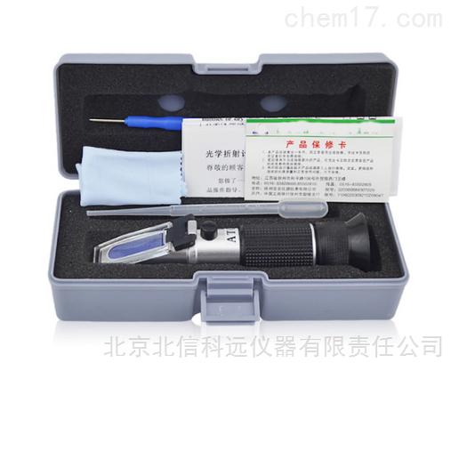 尿比重折射仪 自动温度补偿式尿比重折射仪