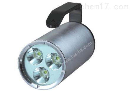 星盾ML-001手提式防爆探照灯