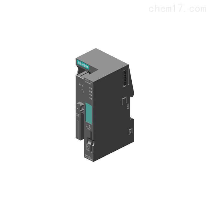 西门子连接器6ES7972-0BA52-0XA0