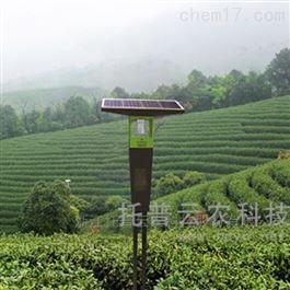 TPSC-5Z风吸式太阳能杀虫灯
