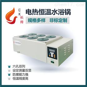 CKDK-S26電熱恒溫水浴鍋