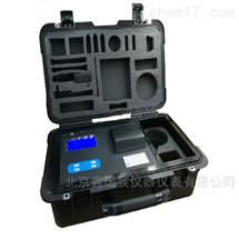 XNC-S9农村用水九项检测仪
