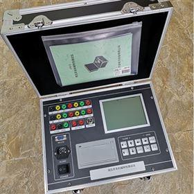 高压开关机械特性检验设备