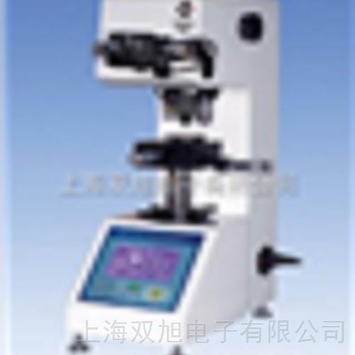 HVX1000数显显微硬度计