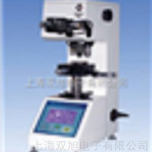 HVS1000数显显微硬度计