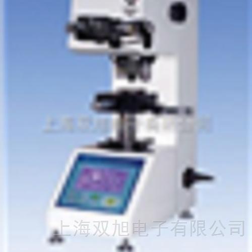 HVS1000Z自动转塔数显显微硬度计