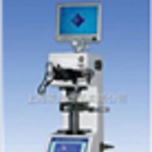 HV1000视屏测量显微硬度计