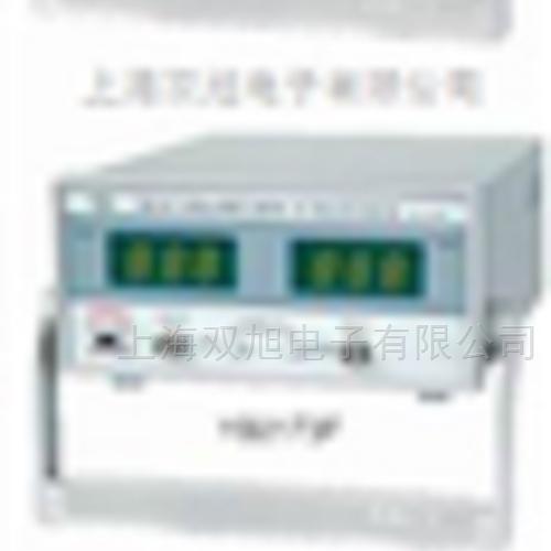 YB2173F毫伏表