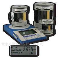 美国Sensidyne Gilibrator-2皂泡式流量校准