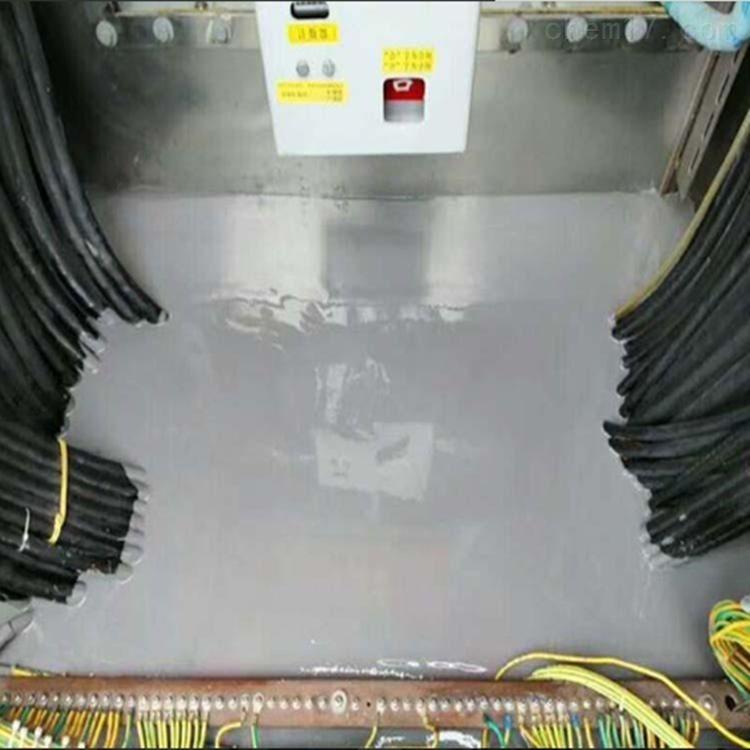 防火泥跟高分子防潮封堵剂的区别