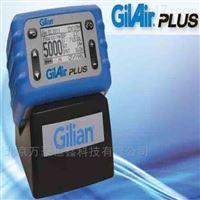 910-0902-US-R吉利安服务代表Gilair Plus采样泵数据存储