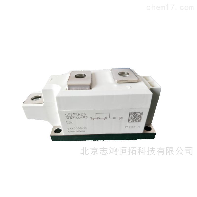 semikron 熔断器