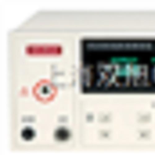 YD2650耐电压测试仪