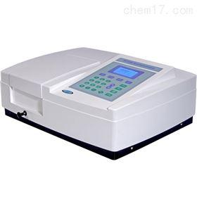 上海元析V-5800(PC)型可见分光光度计