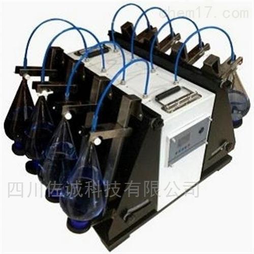 JKC-CQ型分液漏斗垂直振荡器