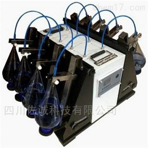 JKC-C型分液漏斗振荡萃取器