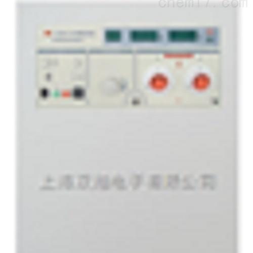 LK2674F台式耐压测试仪