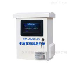 PH值溶解氧氨氮监测