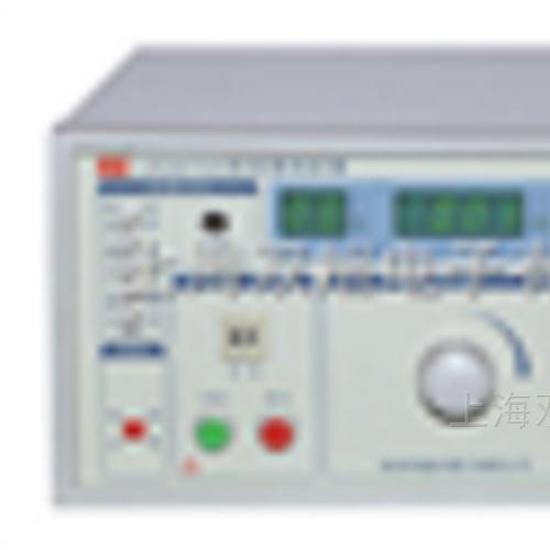 LK2675E无源泄漏电流测试仪