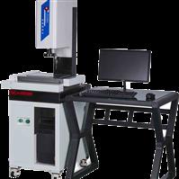 CNC2010 3020 4030 5040CNC3020全自动影像测量仪2.5D光学投影仪