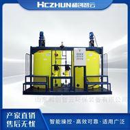 HC污水处理自动加药设备
