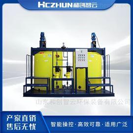 HC山东全自动加药装置生产厂家