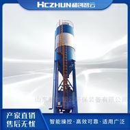 HCJY粉末活性炭投加设备/干粉投加装置工艺特点