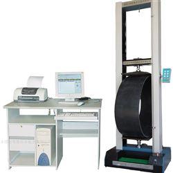 XGH-2200微机控制环刚度试验机