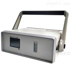 便携式微量水分析仪