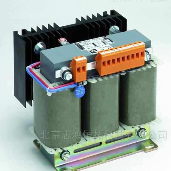 Transformator-Teknik 变压器