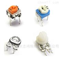 10-0805-20006-000Tronser 可调电容
