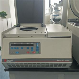 Allegra64R二手 beckman台式冷冻离心机
