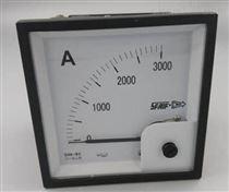 Q96-PS相序指示器上海自一船用仪表有限公司
