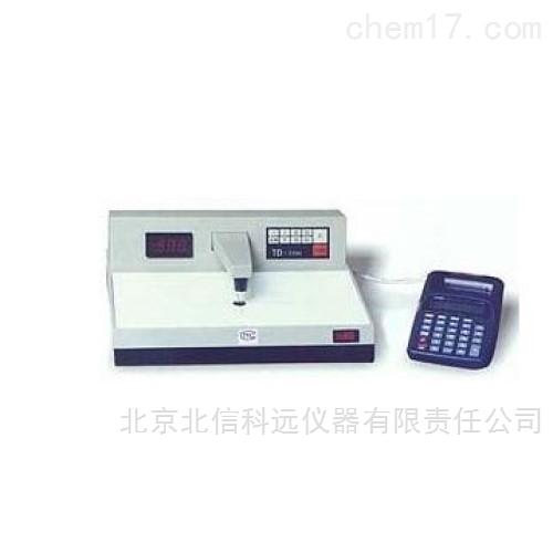 数显黑白密度计 黑白密度检测仪 数显黑白密度测定仪