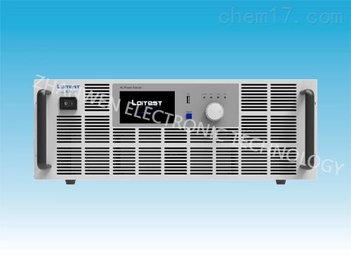 洛儀科技双极性直流电源PTS 3000E系列