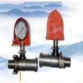 ZRX-14867单体液压支柱直读式压力表