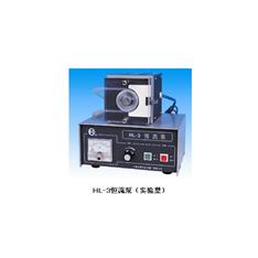 沪西HL-3B转速数显、分体式恒流泵