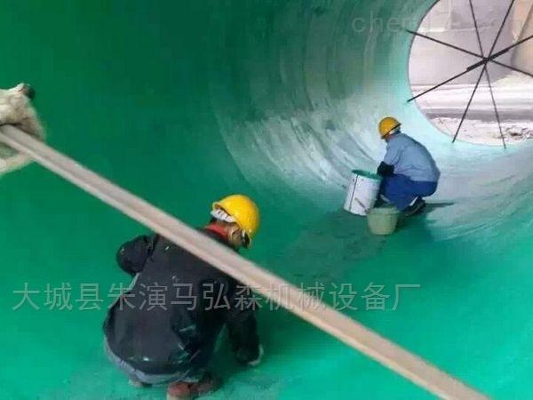 污水池防腐剥离力鳞片胶泥厂家生产