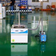 恒敏仪器FD-1E-50冷冻干燥机