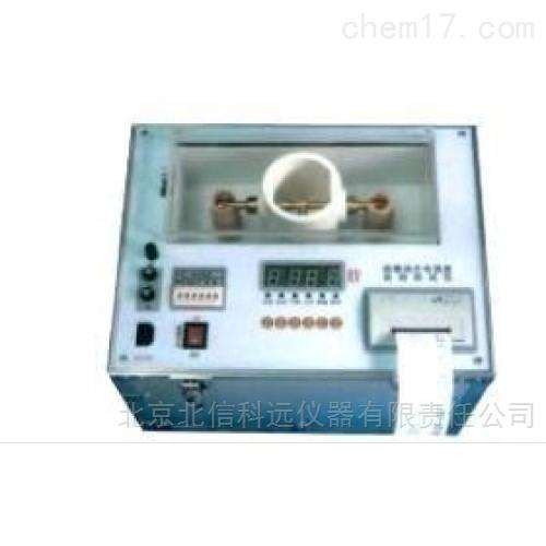 自动绝缘油耐压试验机 绝缘油介电强度测定仪 绝缘油击穿强度测试仪 绝缘油介电强度检测仪